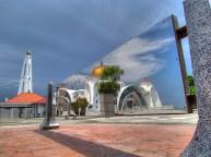 Malacca - Mosquée Kampung Kling
