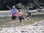 Taman Negara - Lumbok Simpon