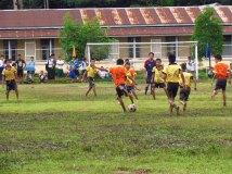 Kinpun - Match de foot