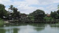 Mandalay - Canal 'Thinga Yarzar'