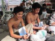 Mandalay - Marché de Jade 'Jewelry market'