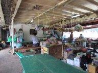 Voyage en bateau sur la Rivière Irrawaddy de Kata à Bhamo, sur le bateau, la restauration