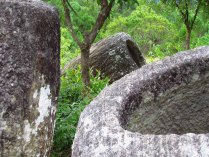 Phonsavanh - Plaines de jarres - Site 2