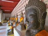 Vientiane - Temple 'Vat Sisaket'