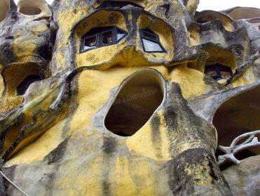 Da Lat - 'Hang Nga Crazy house'