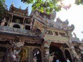 Da Lat - Trai Mat - Linh Phuoc Pagoda