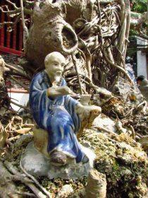 Hanoi - Temple de la littérature