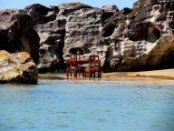 Ile de Phu Quoc - Plage 'Long beach'