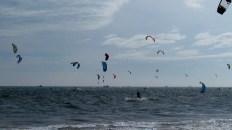 Mui Ne - Plage de 'Kitesurfing'