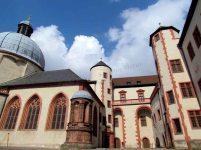 Wurtzbourg - Citadelle 'Marienberg'