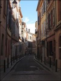 Haute Garonne - Toulouose - Au hasard des rues