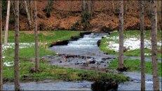 Isère - Apprieu, cours d'eau