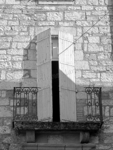 Tarn - Castelnau-de-Montmiral, au hasard des rues