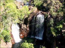 Environs Darwin - Litchfiel National Park - Florence