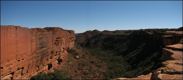 Kings Canyon (Watarrka)