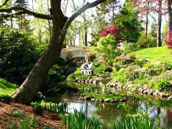 Halifax - Jardin