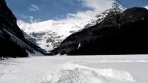 Parc national de Banff - Lake Louise