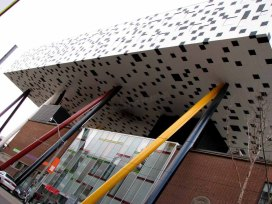 Toronto - Architecture, Art Galery of Ontario