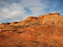 Arizona - Barrage du lac Powel