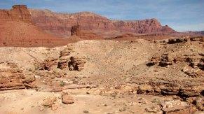 Arizona - Marble Canyon