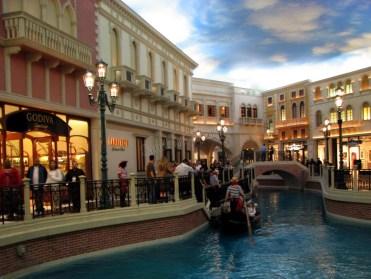 Nevada - Las Vegas - Casino 'The Venician'