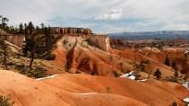 Utah - Parc national Bryce - Queens and Navajo loop