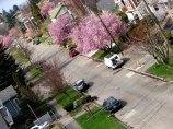 Washington - Seattle - Ballard - Au hasard des rues