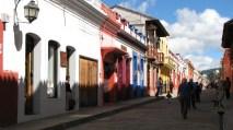 Chiapas - San Cristobal de las Casas - Au hasard des rues