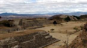 Oaxaca - Monte Alban, De los Danzantes y Sistema IV
