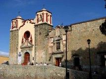 Oaxaca - Oaxaca - Eglise
