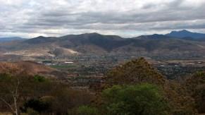 Oaxaca - Oaxaca - Vue