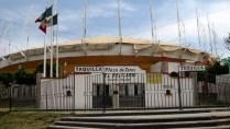 Puebla - Puebla - Plaza de Toros El Relicario, je déteste ces lieux