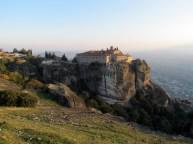 Les monastères des Météores - Monastère Agios Stefanos (Saint-Etienne)
