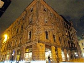 Cracovie - Au hasard des rues