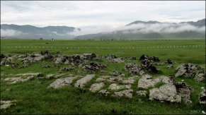 Orkhon Valley