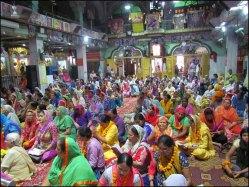 Amritsar - Temple 'Mata', temple pour la fécondité de la femme