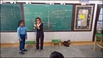 Faizabad - Ecole Jingle Bell, session magie