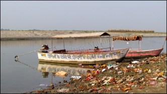 Faizabad - Rivière 'Karnali'