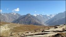 Himalaya - Vallée de Spiti - Col de 'Rohtang Pass', 3980 m