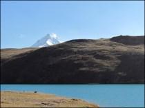 Himalaya - Vallée de Spiti - Lac Chandra Tal
