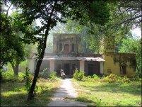 Rishikesh - Ashram, ancien