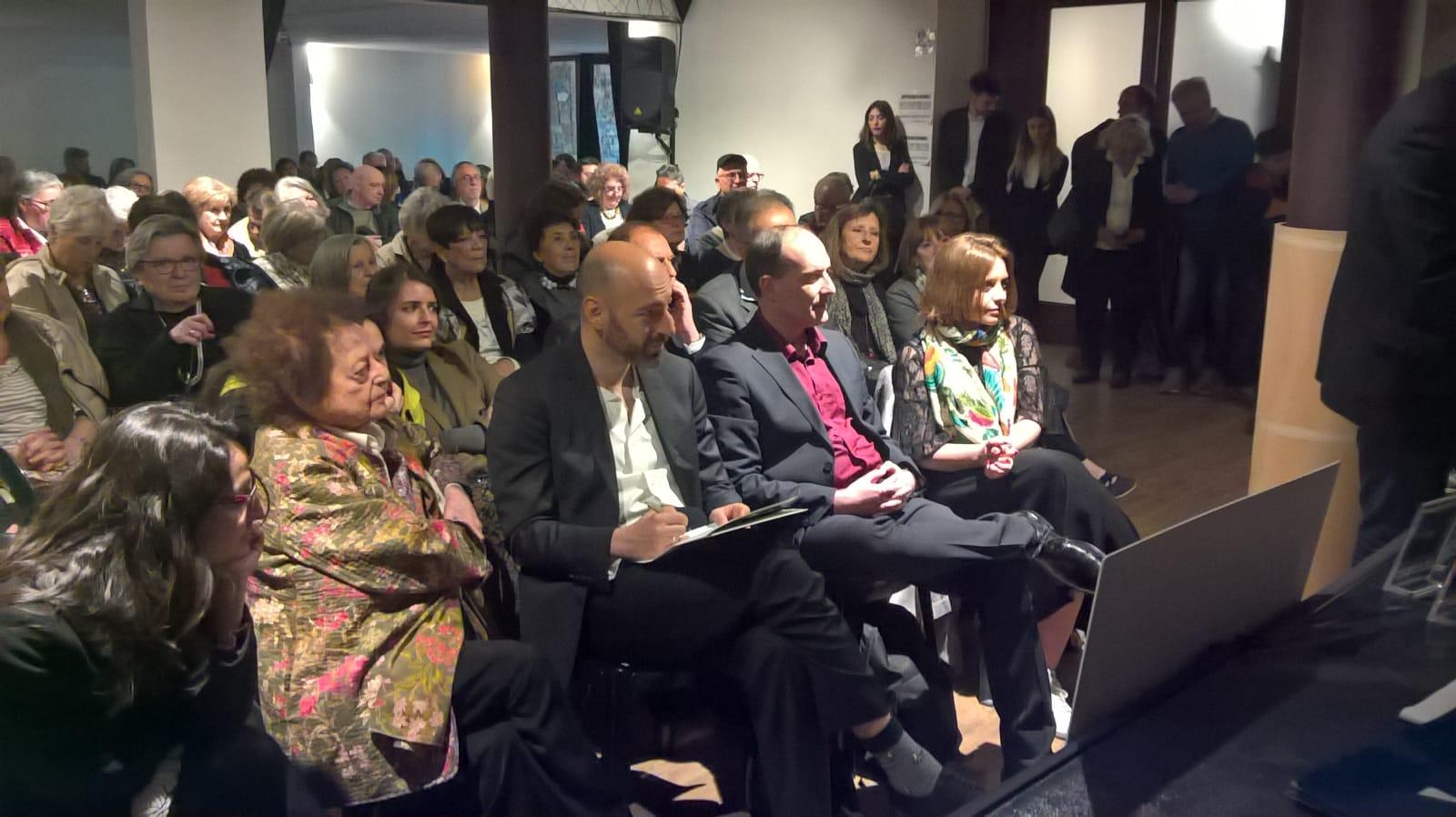 I cinque finalisti del Premio letterario Chianti