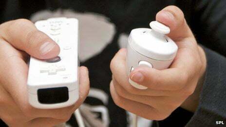Wii Fit健身遊戲有助於控制糖尿病與體重