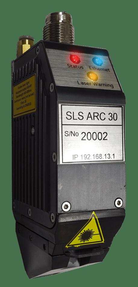 SLS Arc30 laser sensor