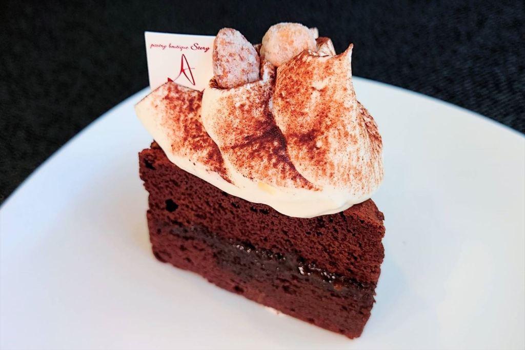 Gateau Chocolat ~ガトーショコラ~