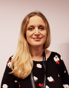 Rachel Galloway, Ambasadori i Madhërisë së saj në Maqedoninë e Veriut