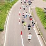 フルマラソン大会までのトレーニングメニュー策定