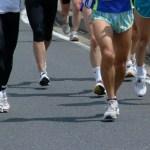 みんなで走ることのメリット。ペースやフォームを学べる。