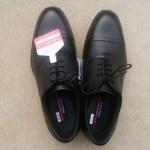 ウォークビズに!走れるビジネスシューズ(革靴)texcy luxe(テクシーリュクス)