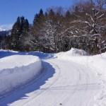 北陸の冬は雪のため走れない?対策方法は?